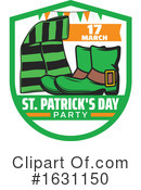 St Patricks Day Clipart #1631150 by Vector Tradition SM
