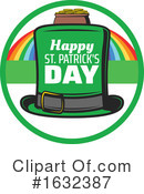 St Patricks Day Clipart #1632387 by Vector Tradition SM