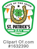 St Patricks Day Clipart #1632390 by Vector Tradition SM