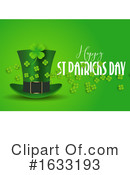 St Patricks Day Clipart #1633193 by KJ Pargeter