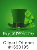 St Patricks Day Clipart #1633195 by KJ Pargeter