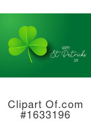 St Patricks Day Clipart #1633196 by KJ Pargeter