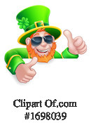 St Patricks Day Clipart #1698039 by AtStockIllustration