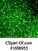 St Patricks Day Clipart #1698955 by KJ Pargeter