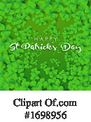 St Patricks Day Clipart #1698956 by KJ Pargeter