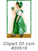 St Patricks Day Clipart #30618