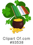 St Patricks Day Clipart #93538