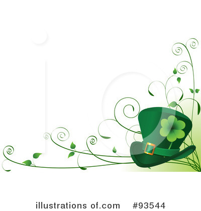 Leprechaun Clipart #93544 by Pushkin