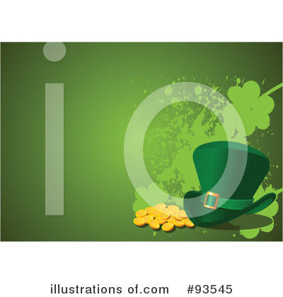 Leprechaun Clipart #93545 by Pushkin