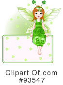 St Patricks Day Clipart #93547