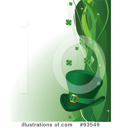 Leprechaun Clipart #93549 by Pushkin
