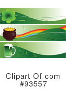 St Patricks Day Clipart #93557 by Pushkin