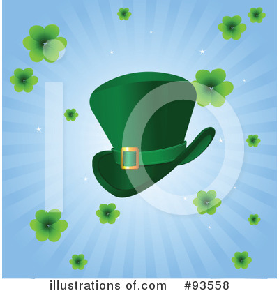 Leprechaun Clipart #93558 by Pushkin