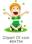 St Patricks Day Clipart #94734