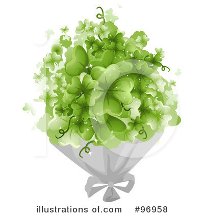St Patricks Day Clipart #96958 by BNP Design Studio