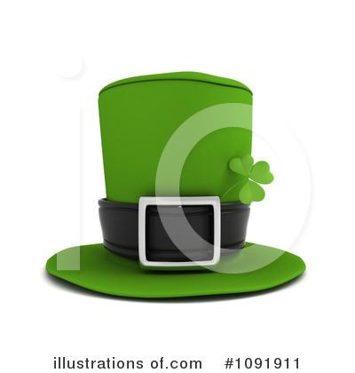 St Patricks Day Clipart #1091911 by BNP Design Studio