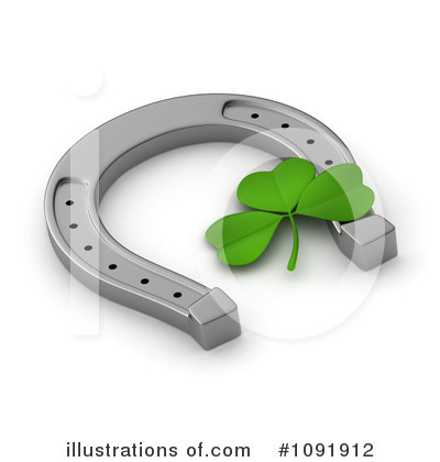 St Patricks Day Clipart #1091912 by BNP Design Studio