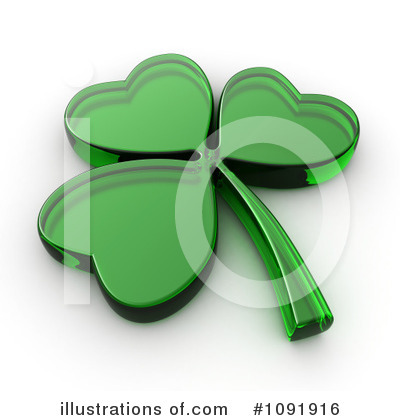 St Patricks Day Clipart #1091916 by BNP Design Studio