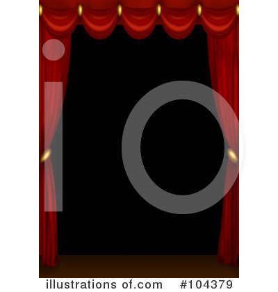 Concert Clipart #104379 by BNP Design Studio