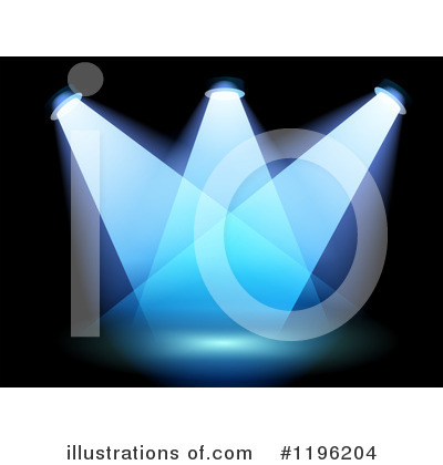 Concert Clipart #1196204 by Graphics RF