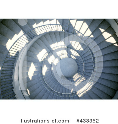 Stairs Clipart #433352 by Mopic