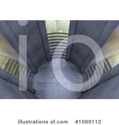Stairs Clipart #1060112 by Mopic