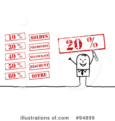 Sales Clipart #94899 by NL shop
