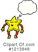 Star Clipart #1213946 by lineartestpilot