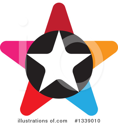 Star Clipart #1339010 by ColorMagic