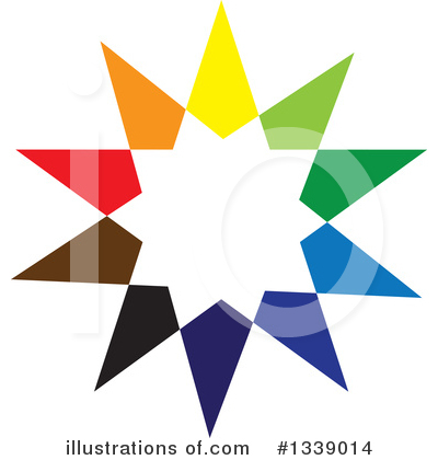 Star Clipart #1339014 by ColorMagic
