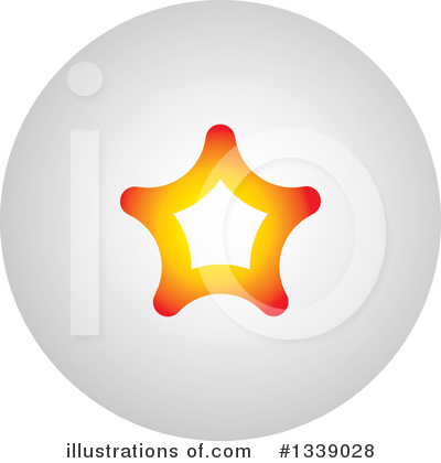 Star Clipart #1339028 by ColorMagic