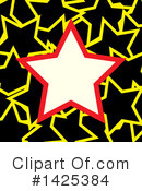 Star Clipart #1425384 by elaineitalia