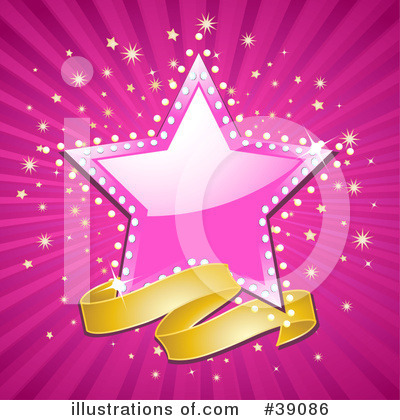 Star Clipart #39086 by elaineitalia