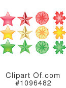 Stars Clipart #1096482 by Andrei Marincas