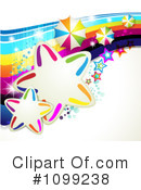 Stars Clipart #1099238 by merlinul
