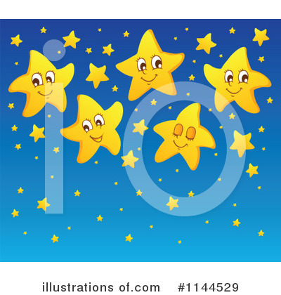 Astronomy Clipart #1144529 by visekart