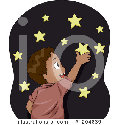 Star Clipart #1204839 by BNP Design Studio