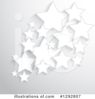 Royalty-Free (RF) Stars Clipart Illustration by KJ Pargeter - Stock Sample #1292807