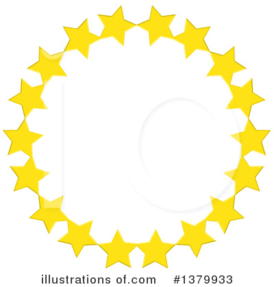 Labels Clipart #1379933 by Graphics RF