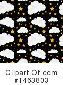 Stars Clipart #1463803 by Graphics RF