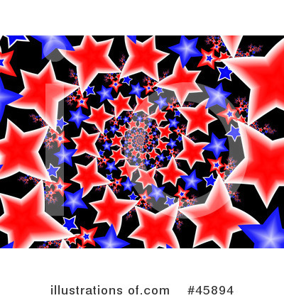 Fractal Clipart #45894 by ShazamImages