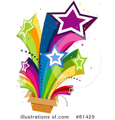 Star Clipart #81429 by BNP Design Studio