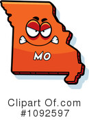 States Clipart #1092597