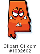 States Clipart #1092602