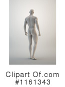 Statue Clipart #1161343 by Mopic