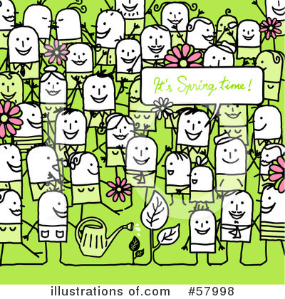 Gardening Clipart #57998 by NL shop