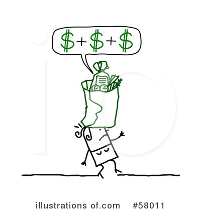 Financial Clipart #58011 by NL shop