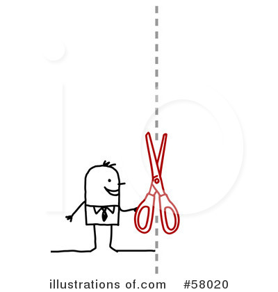 Stick People Clipart #58020 by NL shop