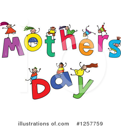 Mothers Day Clipart #1257759 by Prawny