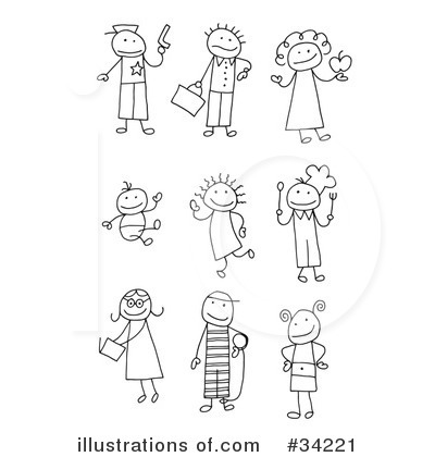 Clip Art Free Stick Figure Clip Art 1000 images about stick figure clip art on pinterest heavens and window decals